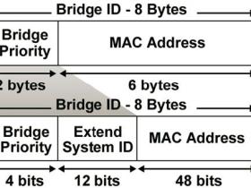 交换网络的核心技术(STP)生成树(一)-技术原理