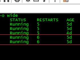 Kubernetes v1.9.7安装部署-Node集群验证