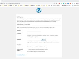Kubernetes快速编排Wordpress高可用案例