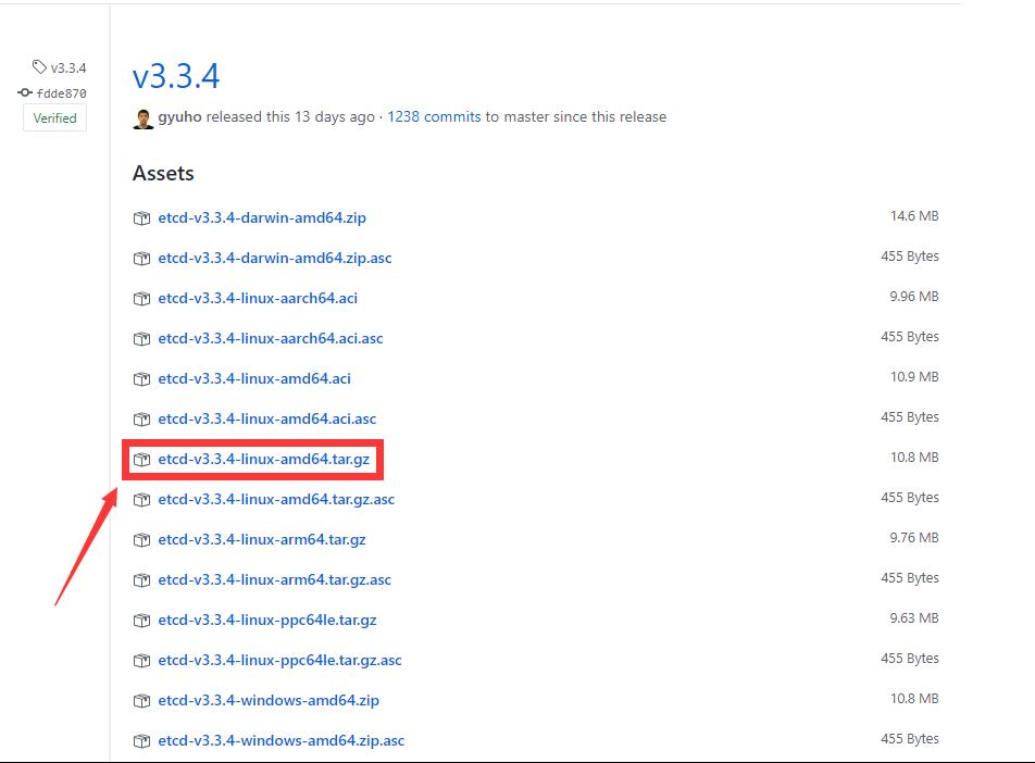 Kubernetes v1.9.7安装部署-Etcd高可用