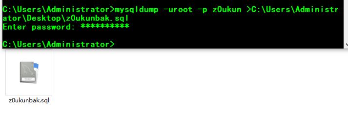 MySQL8.0基础操作-持续更新