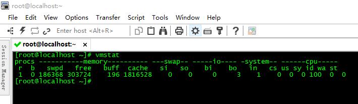 Linux常用系统分析工具-CPU