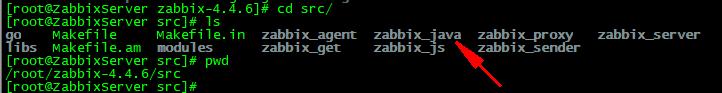 zabbix4.4监控案例之Tomcat(JMX)监控