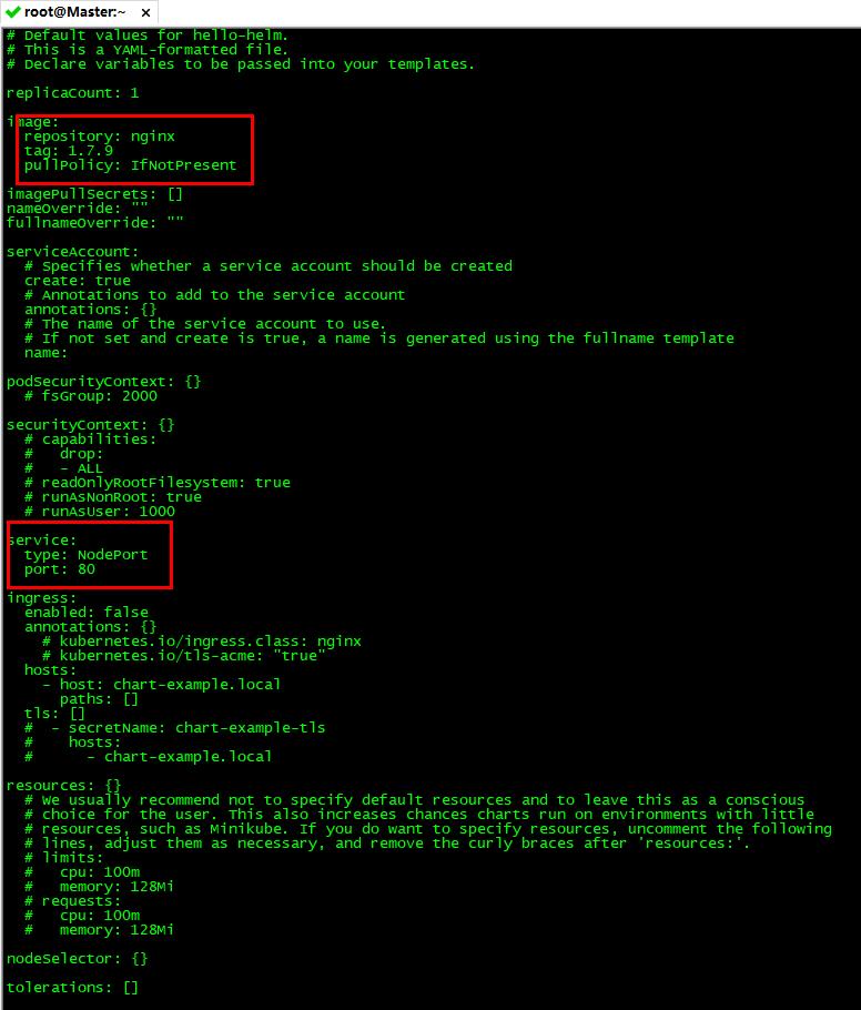Kubernetes包管理工具-Helm3安装