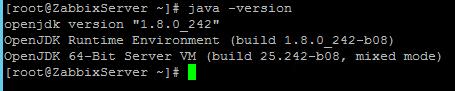 zabbix4.4监控案例之Oracle11G监控