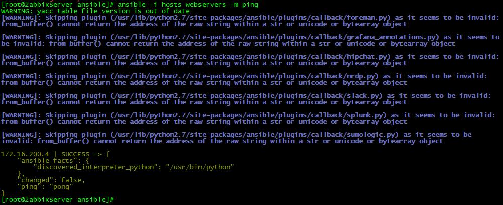 zabbix4.4监控案例之自动化监控(重点)
